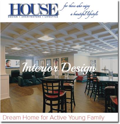house-magazine